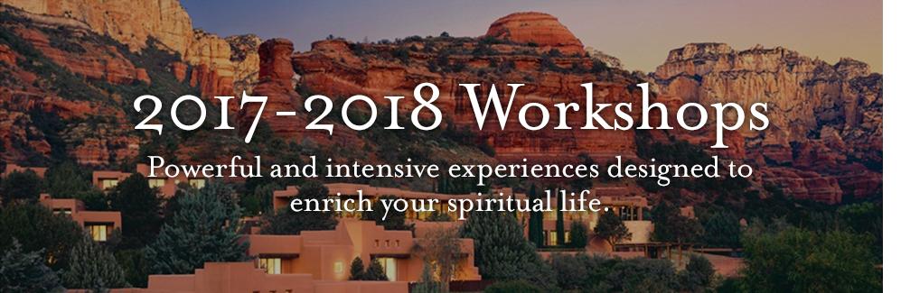 2017 Workshops