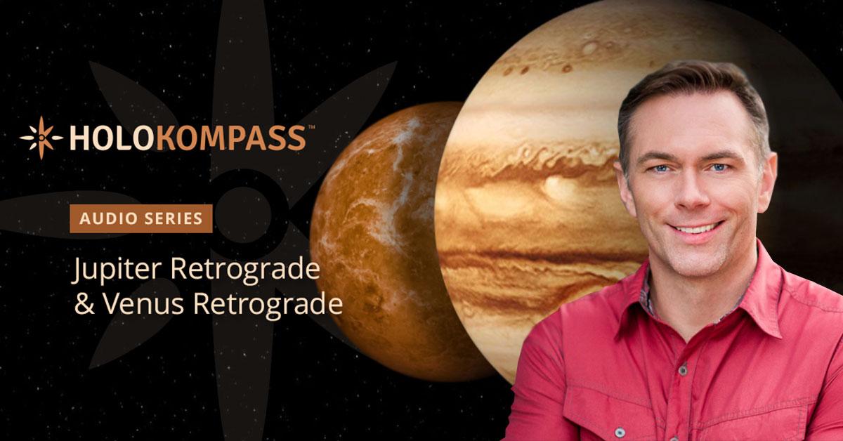 Robert_Ohotto Jupiter Retrograde