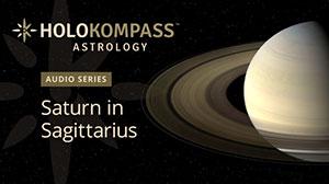 Saturn in Sagittarius 2017
