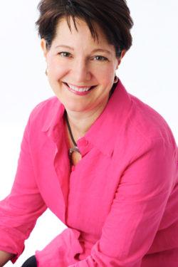 Cathy Saunders