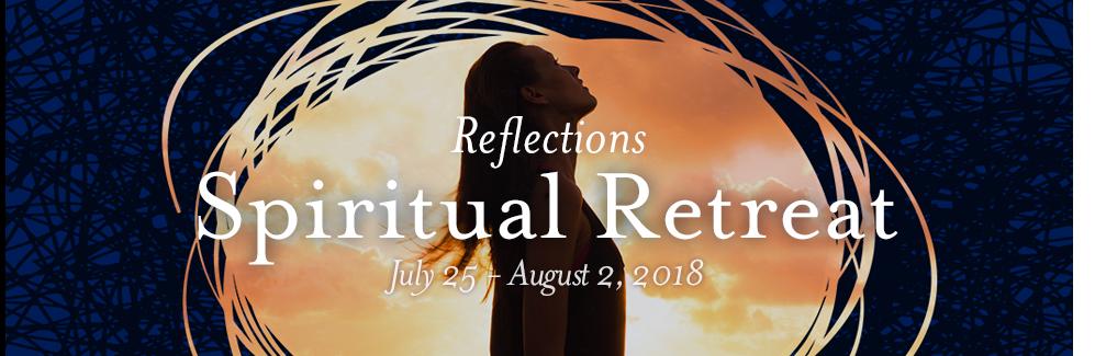 Reflections Spiritual Retreat