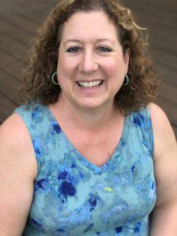Cathy Lebeaux