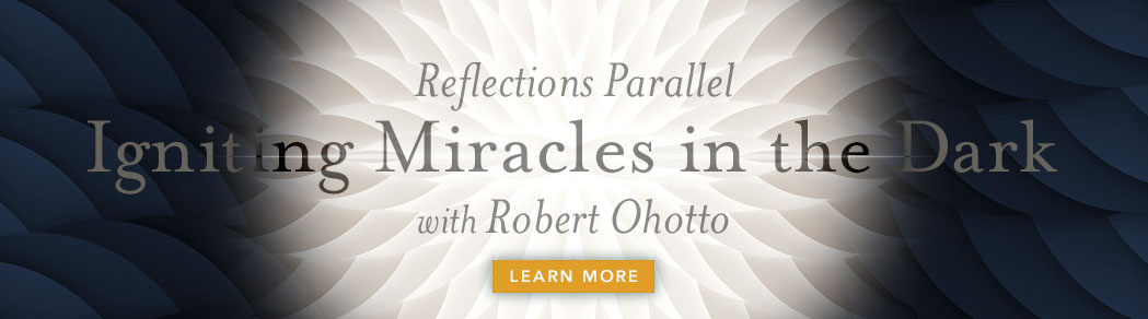 Igniting Miracles in the Dark