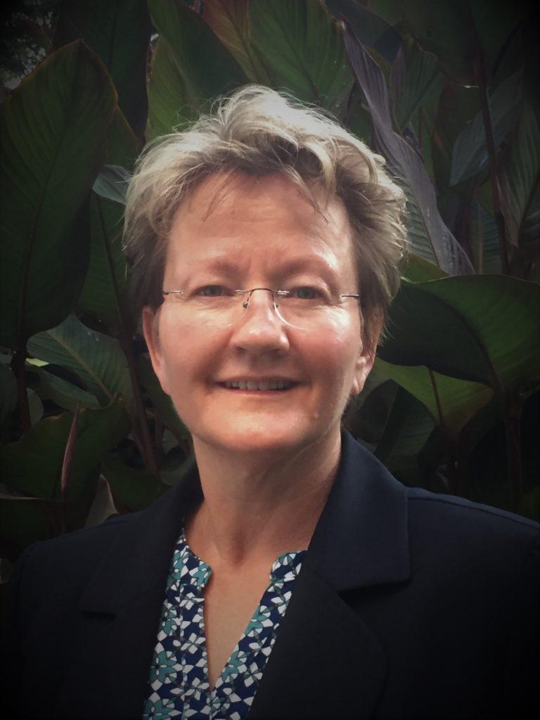 Melissa Dillon
