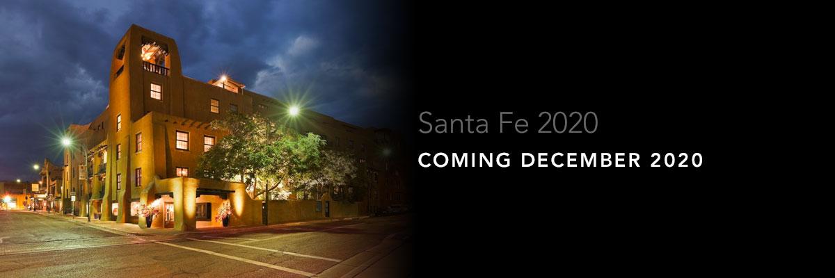 Santa Fe 2020