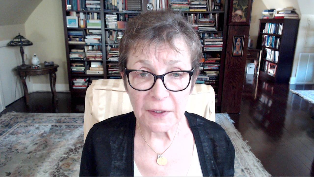 Caroline Myss - June 2, 2020