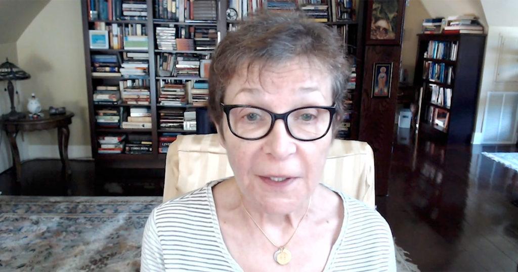 Caroline Myss May 20 2020