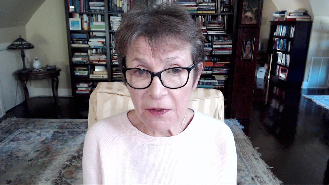 Caroline Myss May 31, 2020