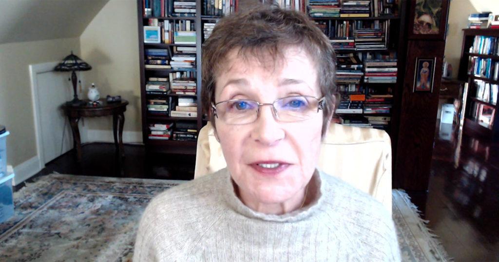 Caroline Myss May 8 2020