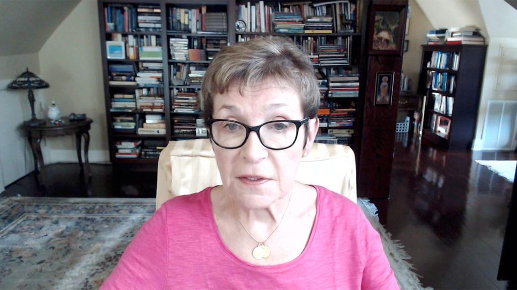 Caroline Myss July 6 2020