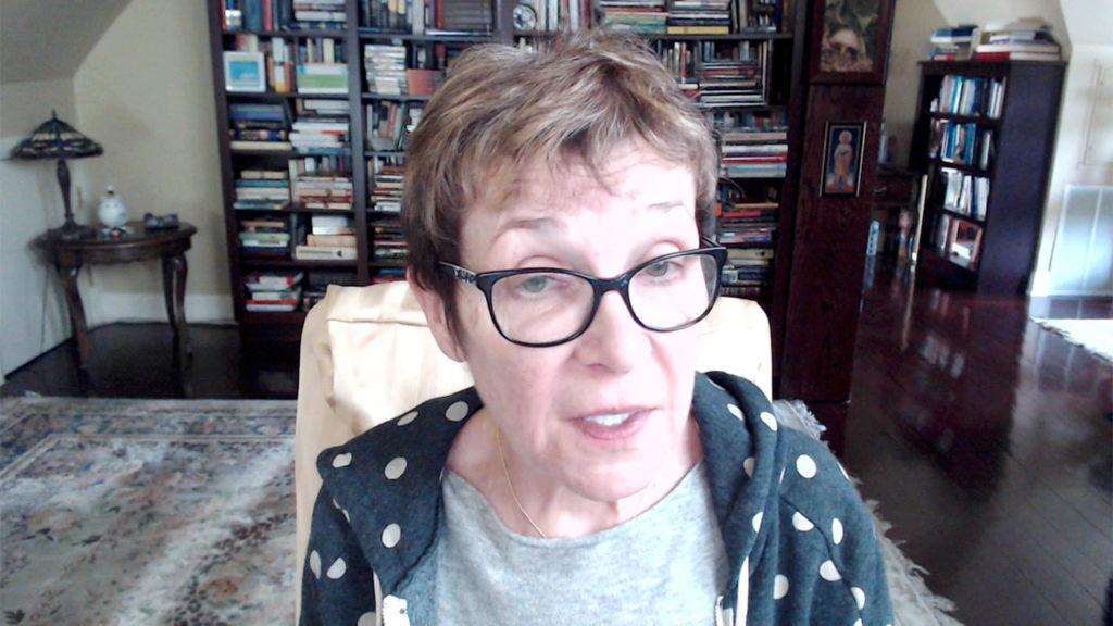 Caroline Myss June 13 2020