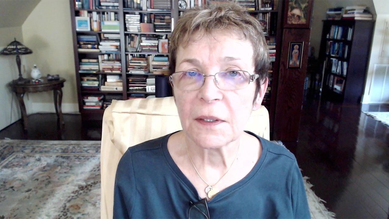 Caroline Myss June 16 2020