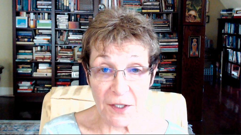 Caroline Myss June 24 2020