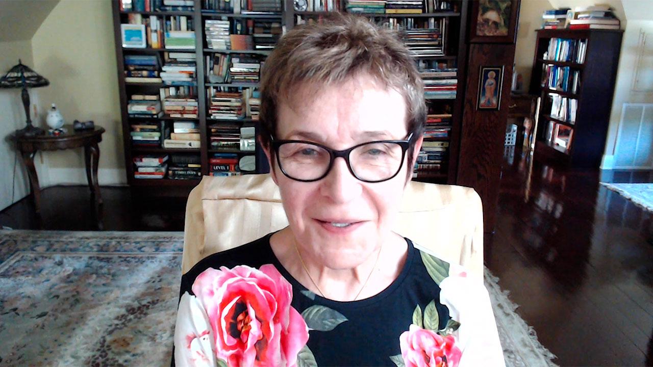 Caroline Myss June 7 2020