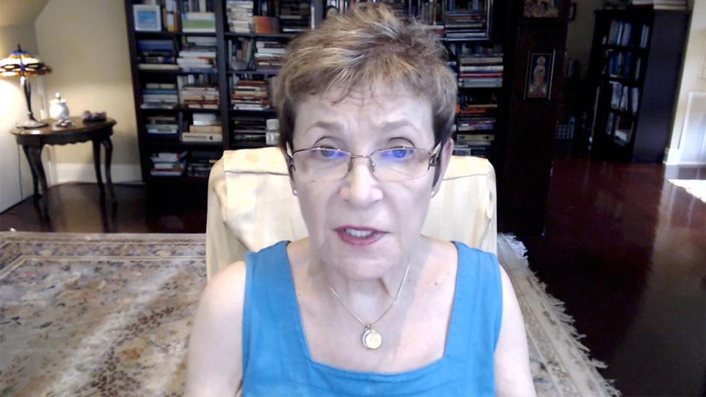 Caroline Myss July 11 2020