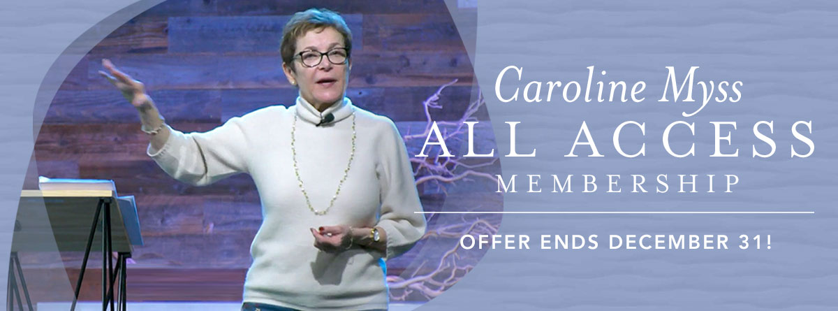 Caroline Myss All Access