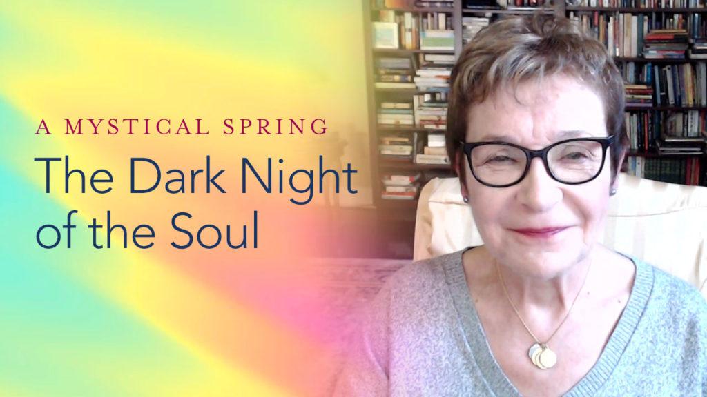 Caroline Myss - The Dark Night of the Soul
