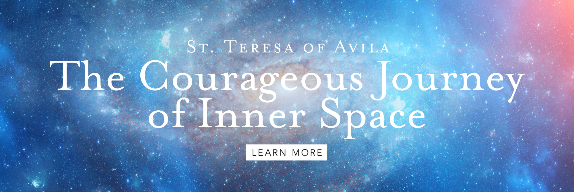 Reflections: The Courageous Journey of Inner Space