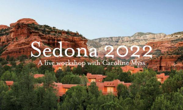 Sedona 2022