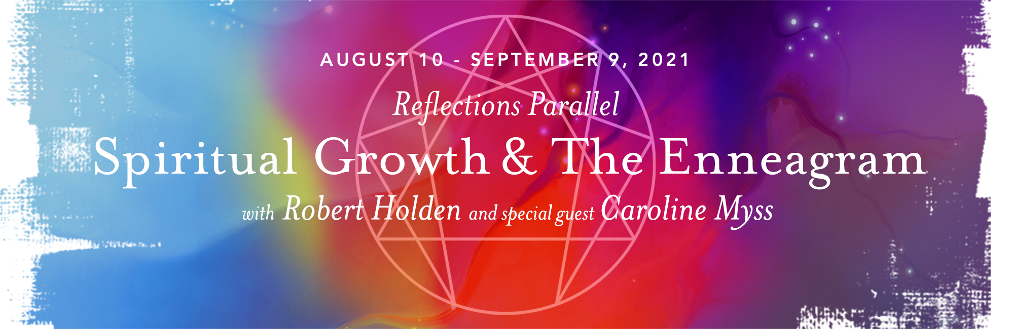 Reflections Parallel: Spiritual Growth & The Enneagram