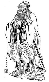 Confucianism Caroline Myss